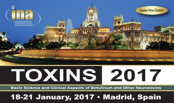 Toxins 2017