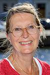 Katharina Stibrant Sunnerhagen, MD, PhD