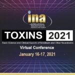 TOXINS 2021 VIRTUAL